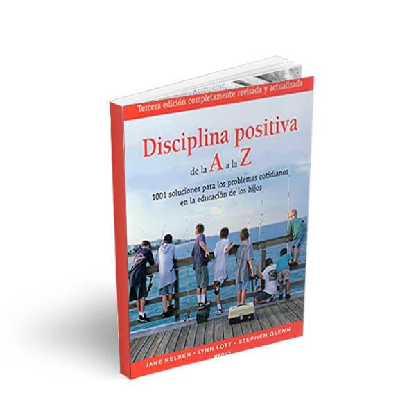 Libro Disciplina positiva de la A a la Z