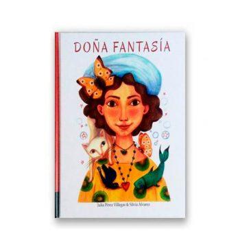 Doña Fantasía