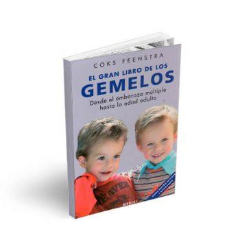 Libro El gran libro de los gemelos