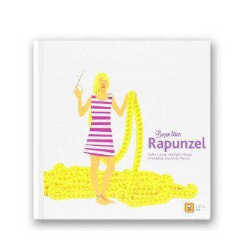 Érase dos veces Rapunzel