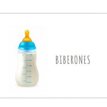 Biberones