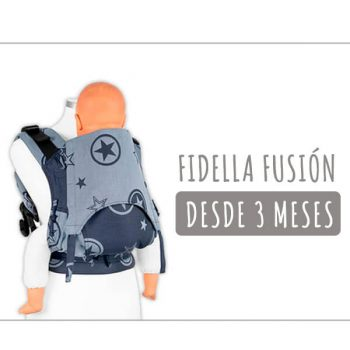 Fusión Toddler