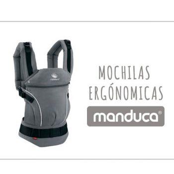 Mochilas Manduca