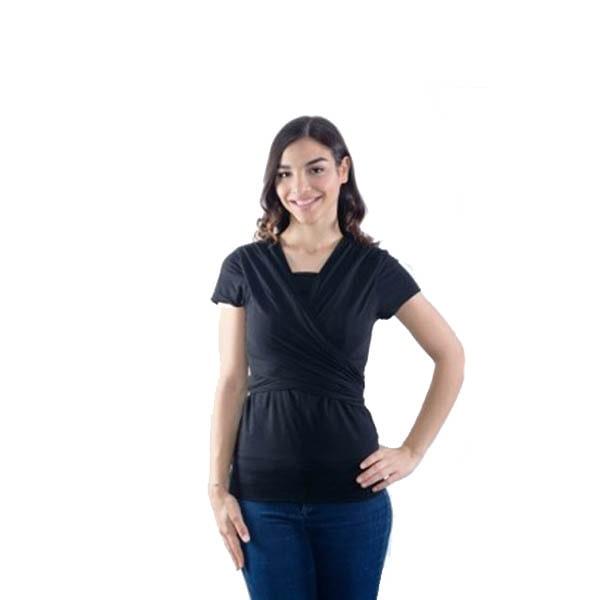 Camiseta portabebé 3 en 1 Quokkababy