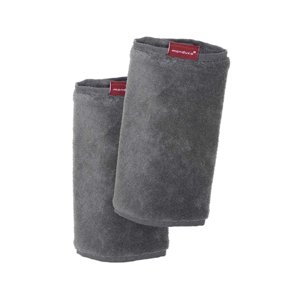 Protectores de tirantes Fumbee, gris