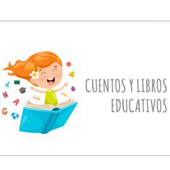 Cuentos y libros educativos