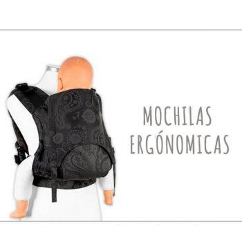 Mochilas Ergonómicas