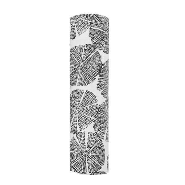 Muselina bambú Aden Anais 120x120, In motion flores